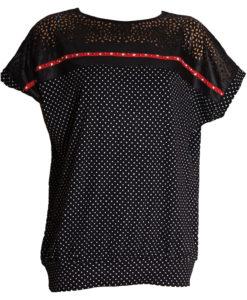 Дамска блуза XL 119-283-1