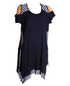 Дамска рокля XL 18-198-4