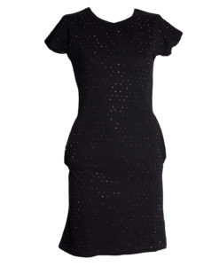 Дамска спортна рокля 018-320-65
