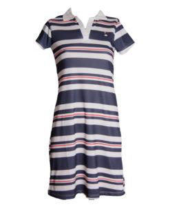 Дамска спортна рокля 018-320-2