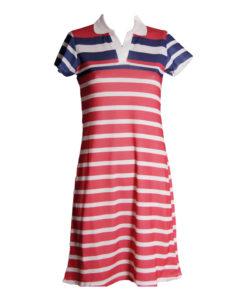 Дамска спортна рокля 018-320-1