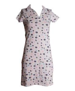 Дамска спортна рокля 018-320-54