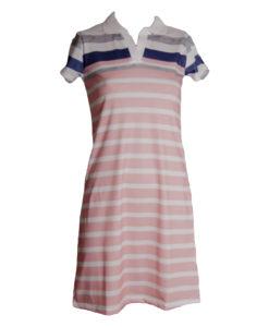 Дамска спортна рокля 018-320-3
