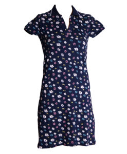 Дамска спортна рокля 018-320-52