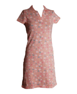 Дамска спортна рокля 018-320-53
