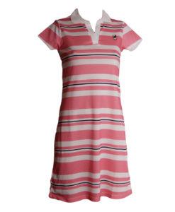 Дамска спортна рокля 018-320-4