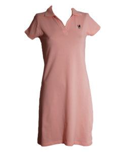 Дамска спортна рокля 018-320-51