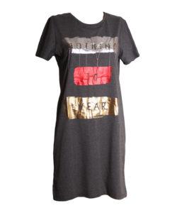 Дамска спортна рокля 018-320-56