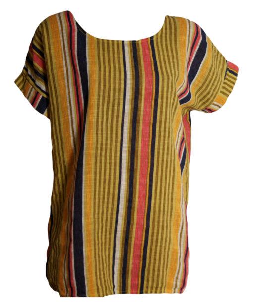 Дамска блуза 0019-586-7