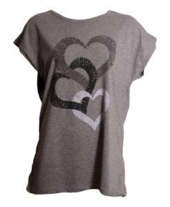 Дамска блуза XL 119-282-1
