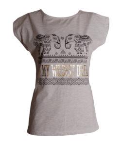 Дамска блуза 0019-582-33