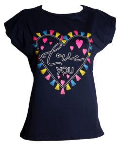 Дамска блуза 0019-582-1