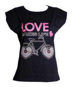 Дамска блуза 0019-582-30