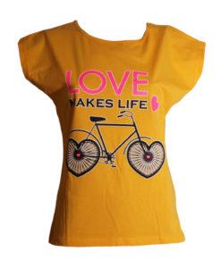 Дамска блуза 0019-582-3