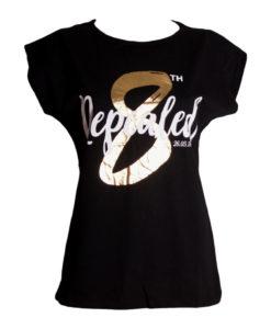 Дамска блуза 0019-582-42