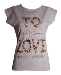 Дамска блуза 0019-582-38