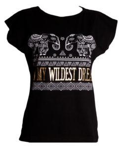 Дамска блуза 0019-582-34