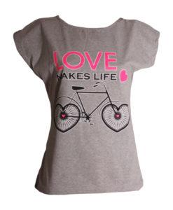 Дамска блуза 0019-582-31