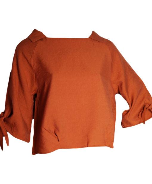 Дамска блуза 0019-585-54