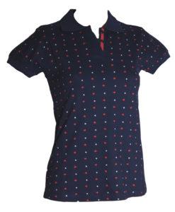 Дамска блуза 0019-585-65