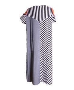Дамска рокля XL 18-199-8