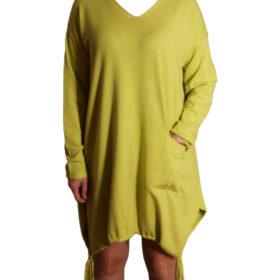 Дамска рокля 018-316-1